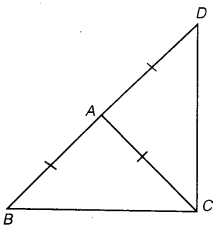 NCERT Solutions for Class 9 Maths Chapter 7 Triangles 13