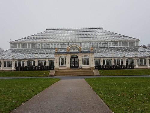 Kew Temperate House