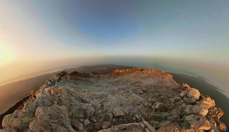 14a Caldera del Teide