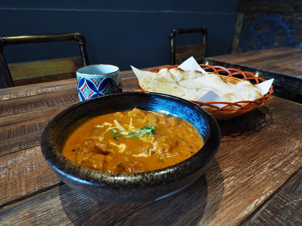 三民區Goon's Bistro印度餐廳 (10)