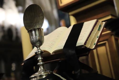 Dzien Zaduszny w Katedrze na Wawelu | Abp Marek Jędraszewski, 2.11.2018