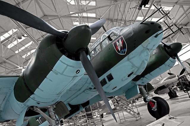 Junkers Ju 88R-1