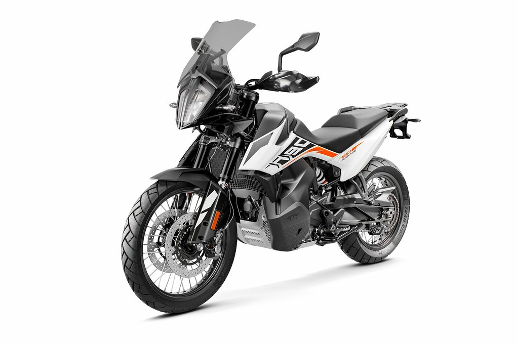 KTM 790 Adventure 2019 - 4