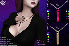 *NW* Vibe Necklace