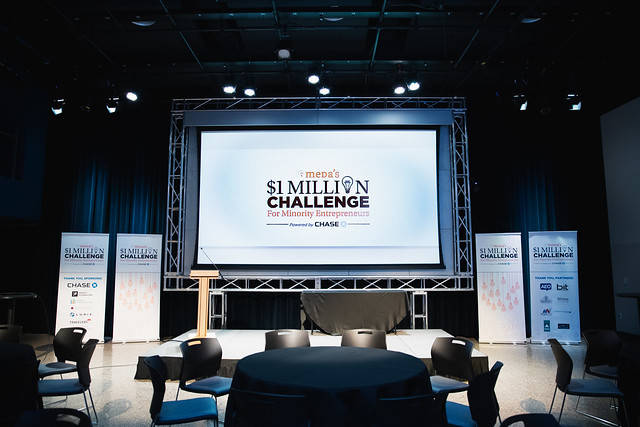 Meda $1 Million Challenge Finals