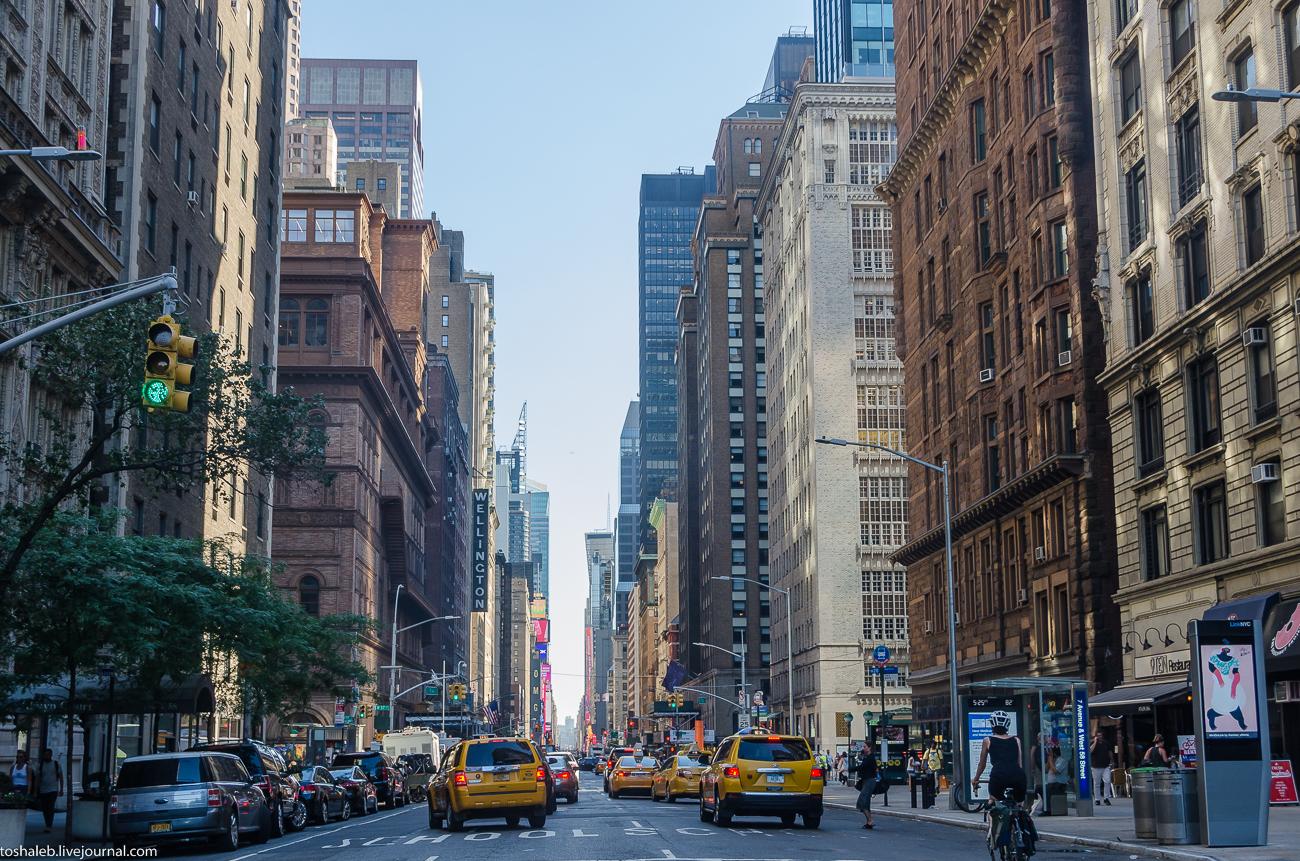 Нью-Йорк_Central Park_Times Square-29