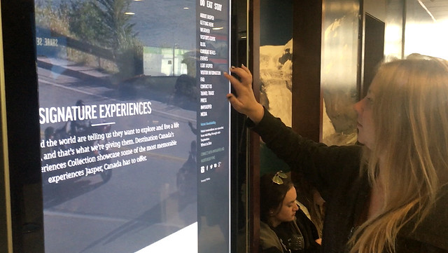 Visitor Services Innovation Fund expands for 2019