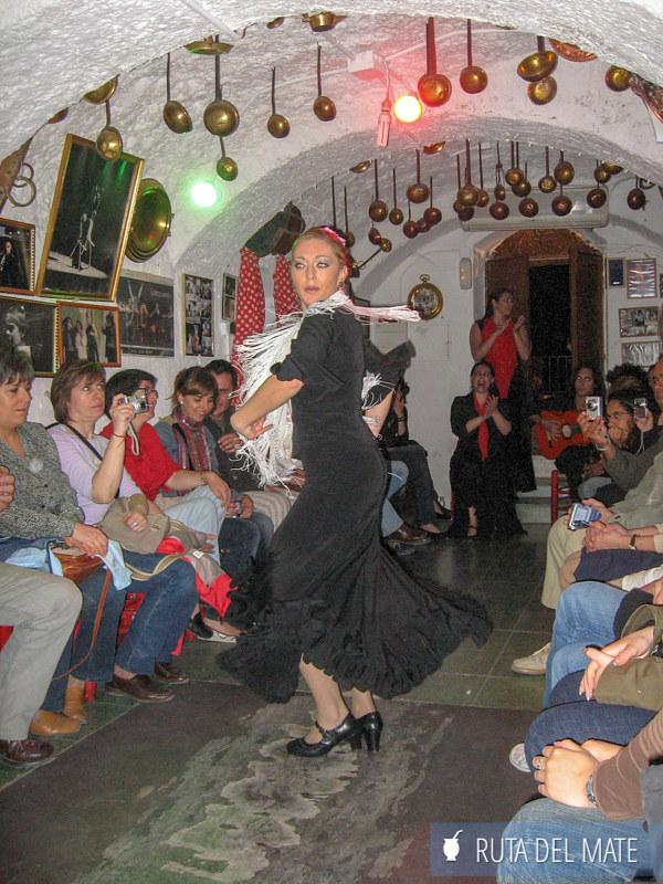 Que ver en Granada Viajes - Andalucia 027