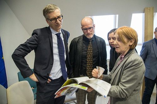 Home Owners of Ukraine for Sustainable Energy Efficiency Solutions: launch of the EU-funded project