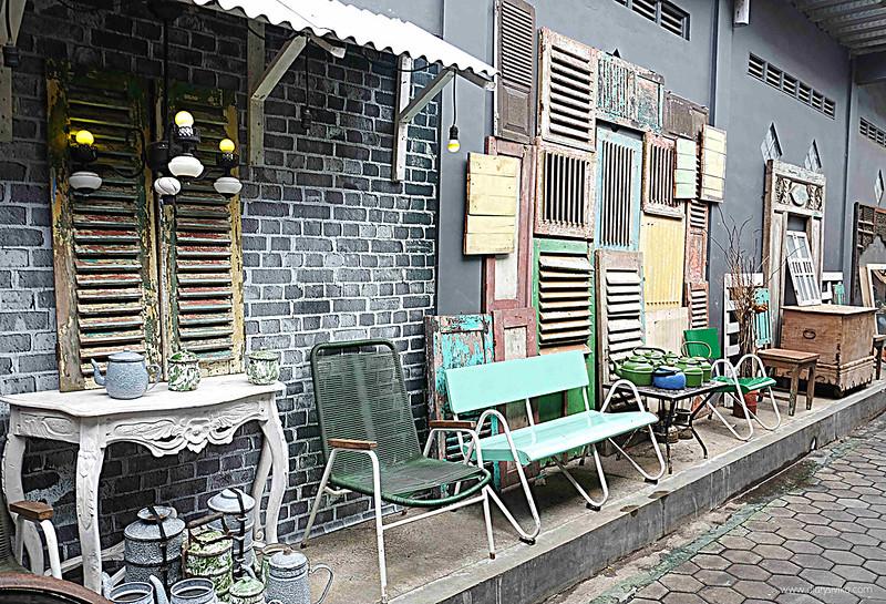 kampoeng kajoetangan Malang 8