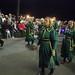 Torchlight Procession @ Sidmouth Folk Week (2018) 08 - Chiltern Hundreds Clog Morris