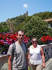Tim & Sula, Lastours - Photo of Villeneuve-Minervois