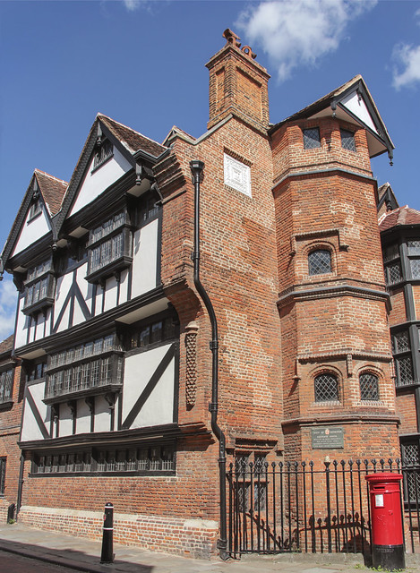 Eastgate House, Rochester