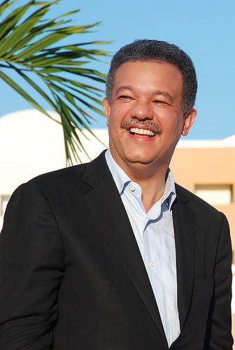 Cumpleaños Leonel Fernández 2018