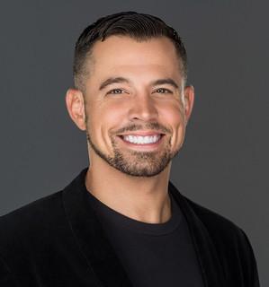 Josh Leidolf aka TRAN$PARENT