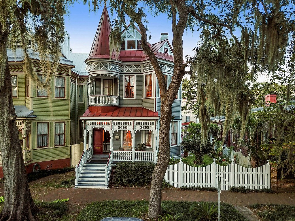 w duffy street savannah (photo: Keller Williams Realty Coastal Area Partners)