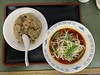 Photo:Fried rice and half size of Taiwa ramen at Mikou, kichijoji By nakashi