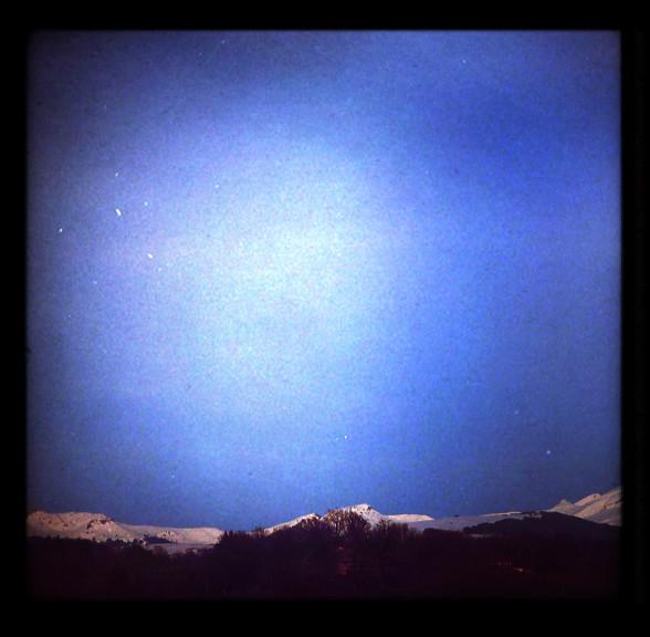 Mes Montagnes Ne Pensent Quà Toi Frédéric Flickr