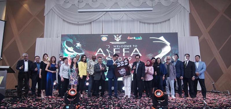 AIFFA 2019