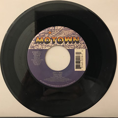 BOYZ II MEN:LET IT SNOW(RECORD SIDE-B)