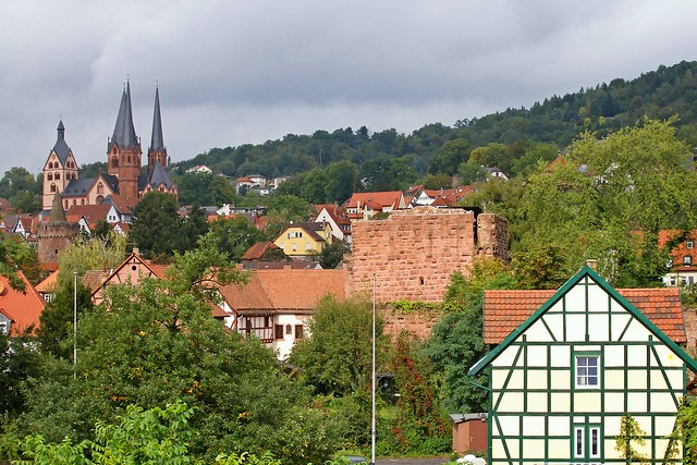 Photos from Gelnhausen, Hessen, Germany