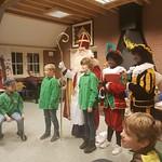 01-12-2018; Sinterklaas Welpen