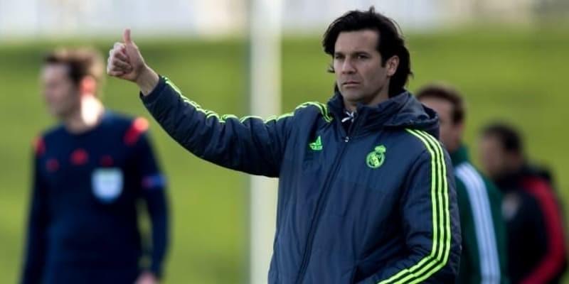 Solari: Tidak ada yang mustahil bagi Madrid