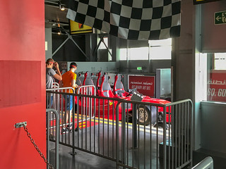 Photo 2 of 9 in the Formula Rossa gallery