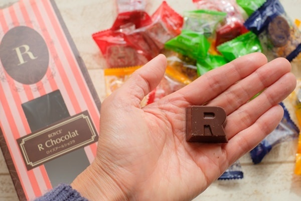 ふるさと納税返礼品ロイズのお菓子の味、食べてみた感想