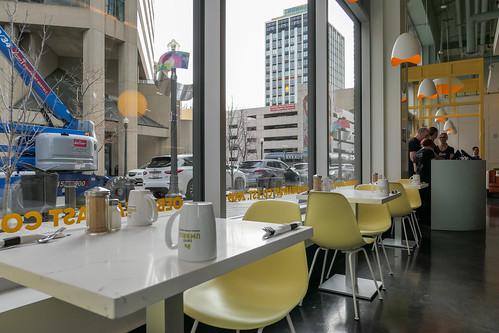 OEB Breakfast Edmonton