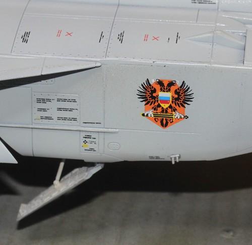 MiG-31B Foxhound, AMK 1/48 - Sida 10 45091383514_f2b948ccde