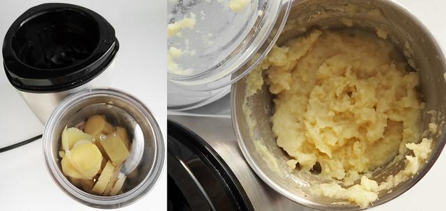 Currypasta maken met een kruidenmolen