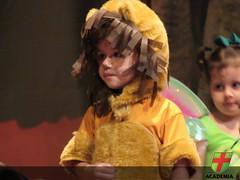 Maternal II apresenta peça de teatro para as famílias