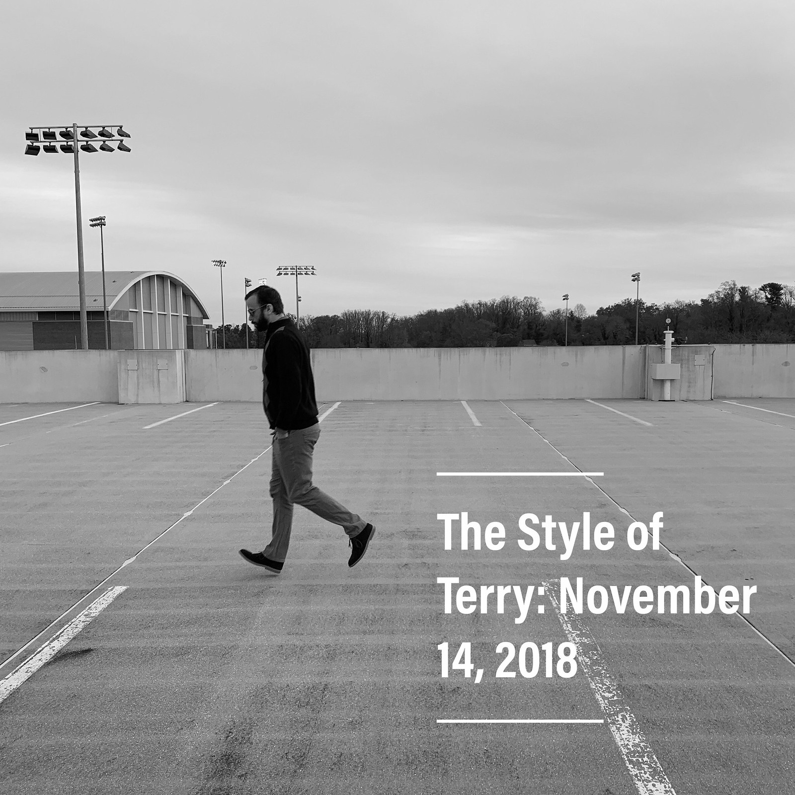The Style of Terry: 11.14.18