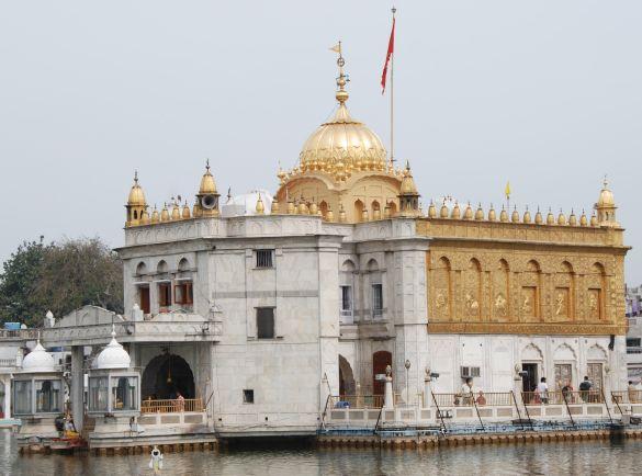 DSC_9977IndiaAmritsarShreeDurgianaTemple