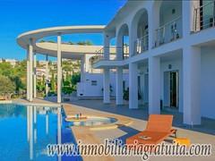 Moderna y exclusiva Villa de lujo