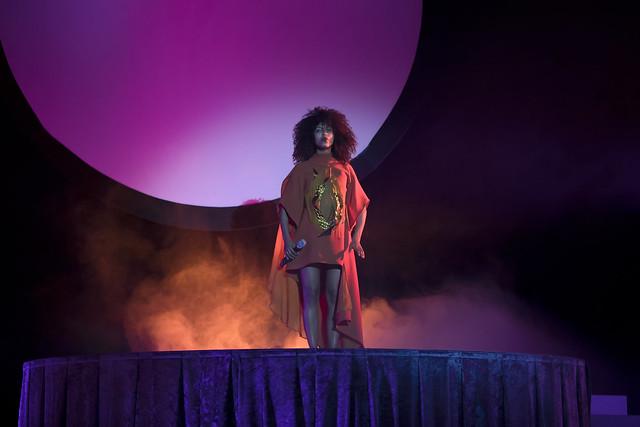 Live Review: Esperanza Spalding @ The Lincoln Theatre — 12/1