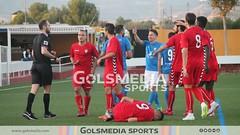 CFI Alicante-CD Torrevieja (3-1) Fotos: J. A. Soler