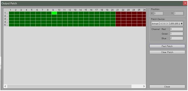 M5Stack2_ESP32_neopixel18