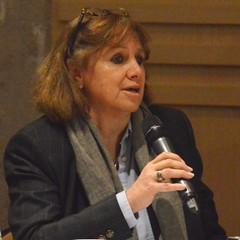 Mónica de Greiff, presidente ejecutiva de la Cámara de Comercio de Bogotá