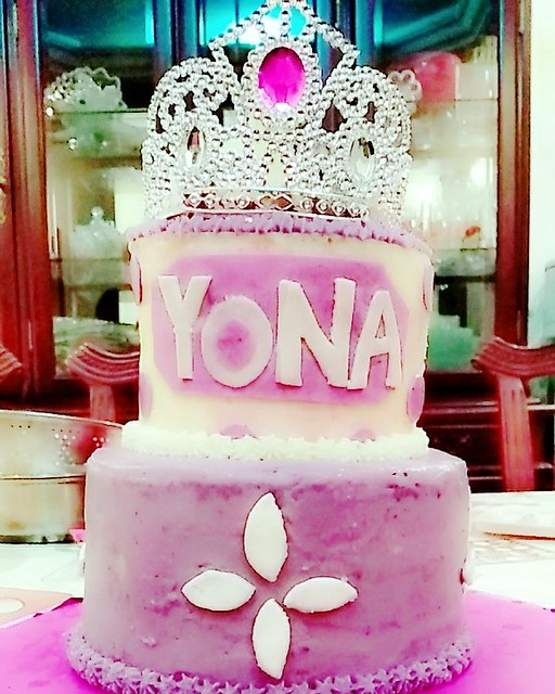Cake by Duaa Afzal