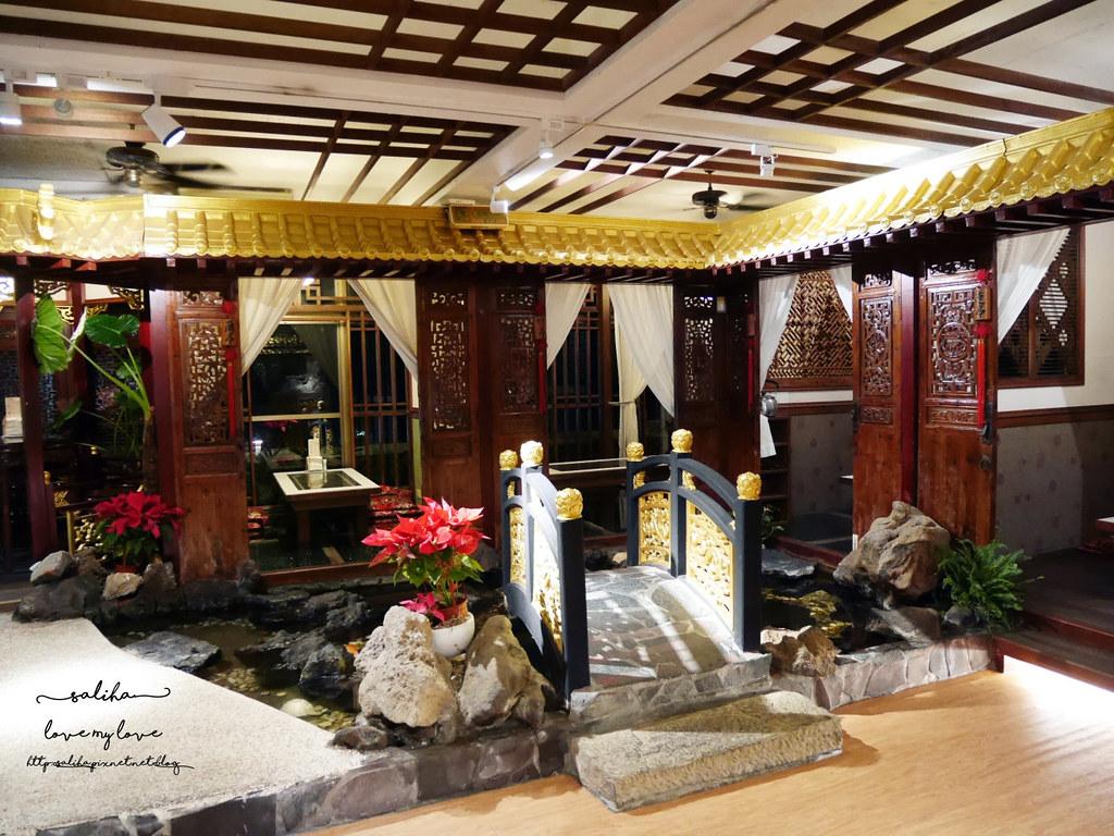 台北夜景景觀餐廳推薦貓空四爺SIHYE氣氛好浪漫聚餐茶香料理合菜 (14)