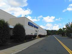 Sears Auto Center (Waterbury, Connecticut)