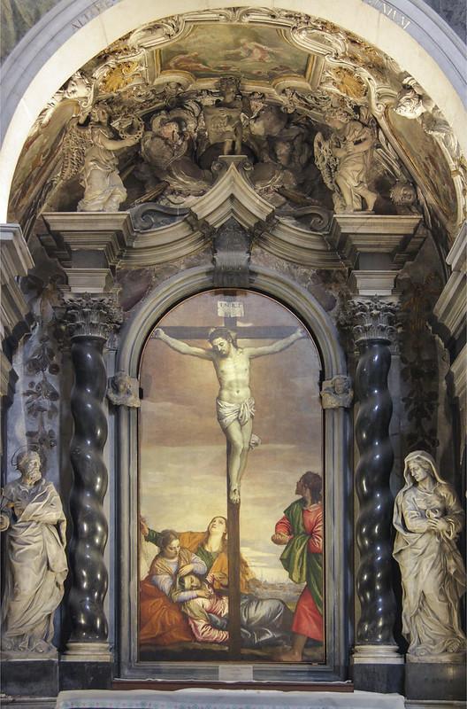 Chiesa di San Sebastiano, Venice