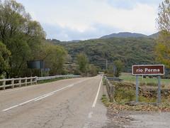Ruta Valdehuesa - Camposolillo (León)