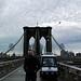 Cruzando puente de Brooklyn by Costero2010