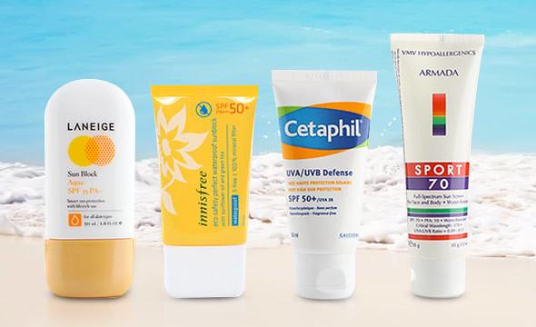 Best-Sunscreens