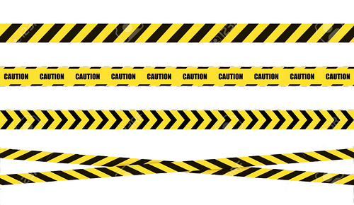 Caution FS