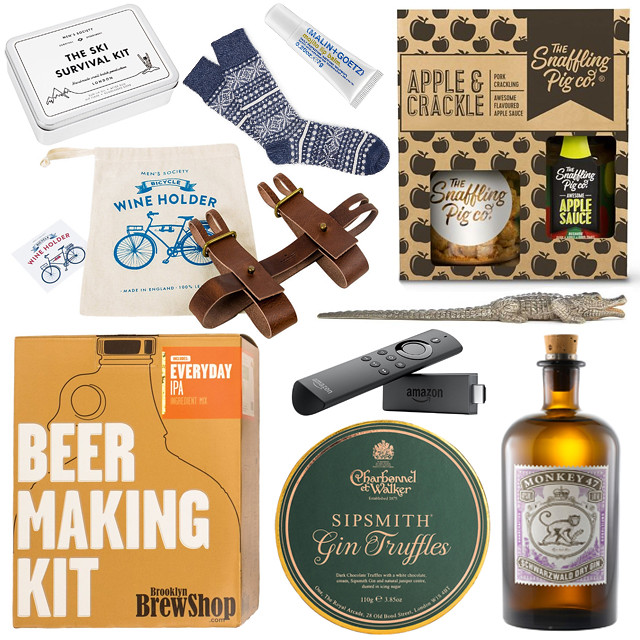 Christmas Gifts for Him 2018