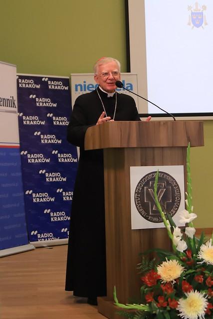 Miedzynarodowy kongres w 50-lecie Humanae vitae | Abp Marek Jędraszewski, 16.11.2018